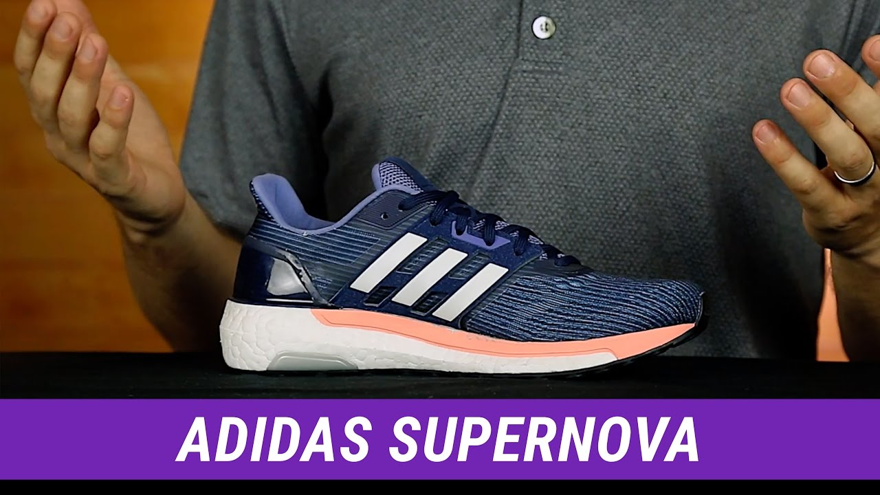 adidas Supernova | Women's Fit Expert Review