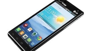 LG Lucid2 VS870 Hard Reset and Forgot Password Recovery, Factory Reset
