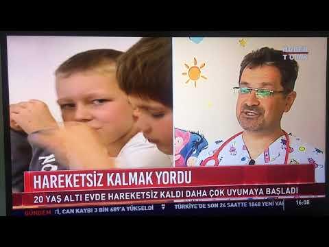 HABERTÜRK'TE YAYINLANAN HABER