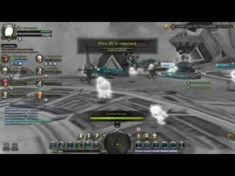 DN Sea DDN Veteran Guild Run