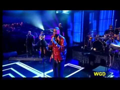 R. Kelly - I Believe I Can Fly (Live May 3rd 2011) Mp3