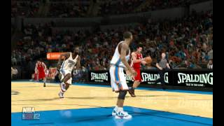 NBA 2K12 Slam Dunk Anime All-Star (PC)