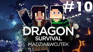 Dragon Survival Minecraft #10 /w Wojtek