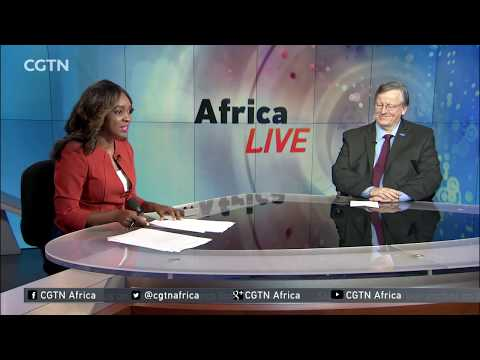 INTERVIEW: How can Africa achieve quality healthcare