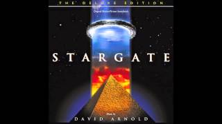 Stargate Deluxe OST - Ra - The Sun God