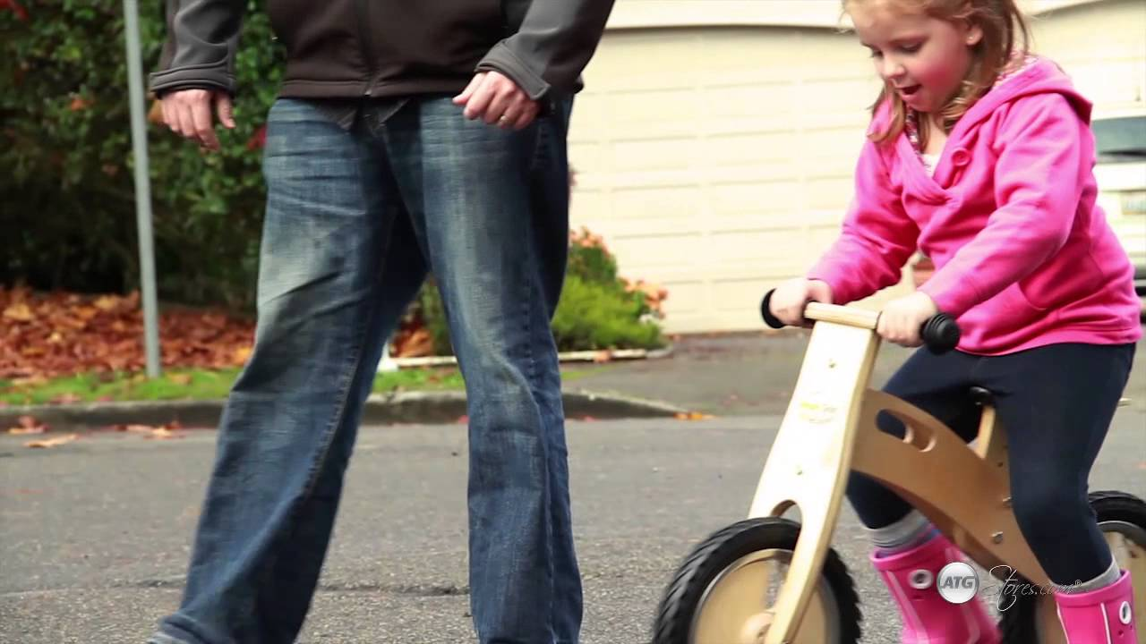 material of Smart gear bike balance