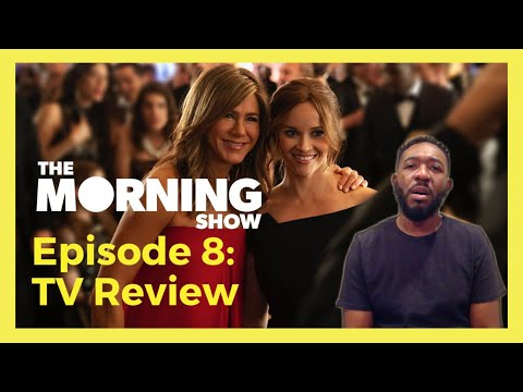 The Morning Show Apple TV+ Episode 8 Review