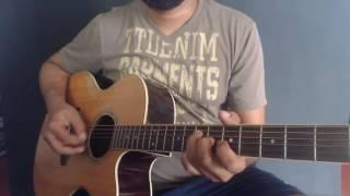 Kiri Muhuda - Clarence Wijewardana Guitar Lesson