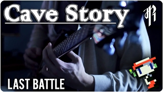 Cave Story: Last Battle - Metal Cover || RichaadEB