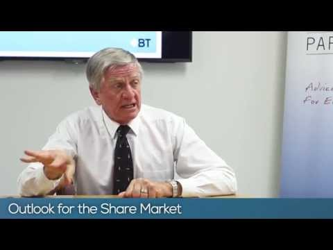 Chief Economist Dr Chris Caton In Conversation (Part 1)