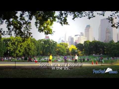 American Popular Culture (English Subtitles)