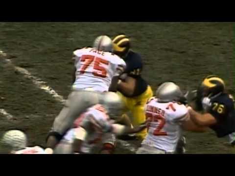 Big Ten Elite: 1996 Ohio State Football 3