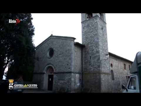 Marchesi Mazzei - Castellina in Chianti (SI)