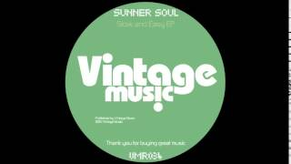 Sunner Soul   Late Night Symphony