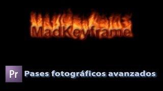 Pases fotográficos avanzados en Adobe Premiere Thumbnail