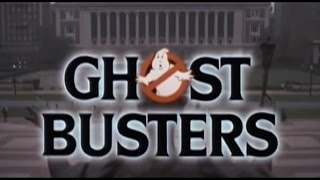 Ghostbusters - I Believe It