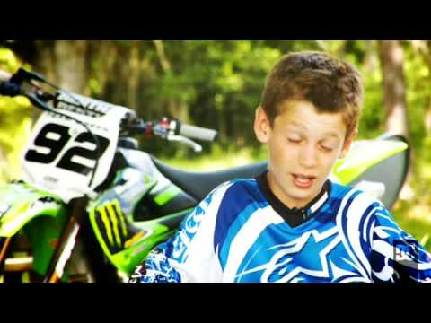 DC SHOES: Adam Cianciarulo Riding at Ricky's