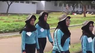 LDKS KELAS X ANGKATAN 2018 2019 SMAN 81 JAKARTA PART 2