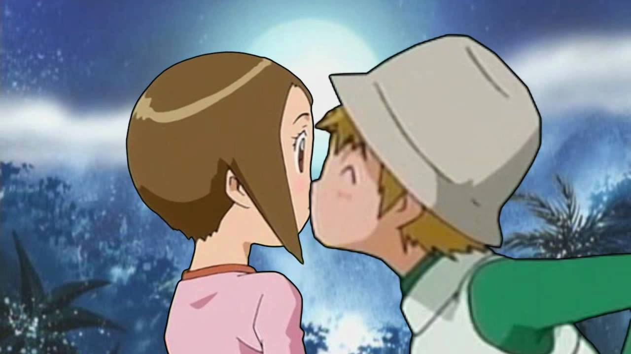 Dating for sex: digimon frontier capitulo 18 latino dating