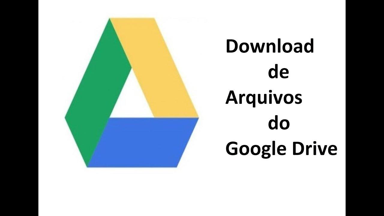 Baixar arquivos do google drive youtube baixar arquivos do google drive stopboris Images