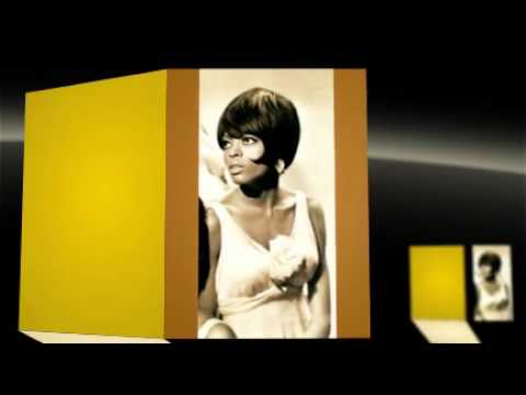 DIANA ROSS  everything is everything