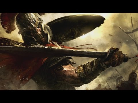 Ryse: Son of Rome PC Game Movie (All...