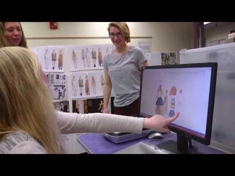 marist-pre-college:-fashion-merchandising