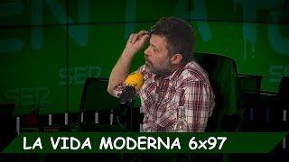 La Vida Moderna | 6x97 | Lubricación genital