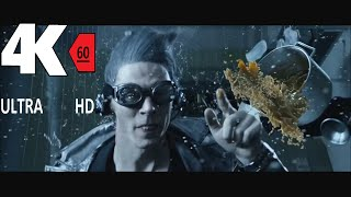 Quicksilver scene 4k 60fps hfr[uhd] ultra hd