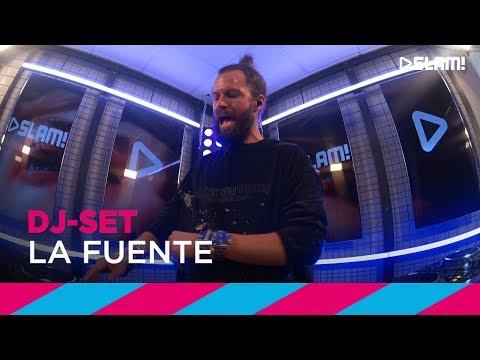 La Fuente (DJ-set) | SLAM!