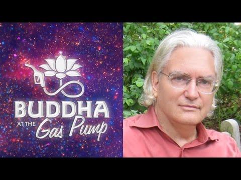 Kurt Johnson - Buddha at the Gas Pump Interview