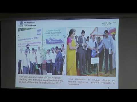 Joint Press Conference on Swachh Bharat Mission