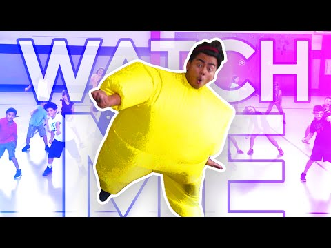 Watch Me (Whip/Nae Nae) | CHUBBY STYLE