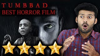 tumbbad : Most honest review
