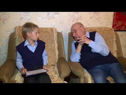 3 место Автор Королев Дмитрий Герой Левин Давид Моисеевич