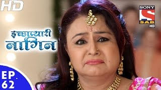 Icchapyaari Naagin - इच्छाप्यारी नागिन - Episode 62 - 21st December, 2016