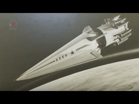 Soviet/Russian space program: How it really happened (English subtitles)