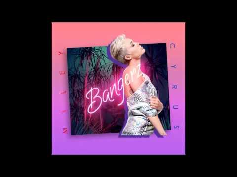 Miley Cyrus - FU ft. French Montana (Audio)