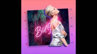 Miley Cyrus FU Ft French Montana Audio