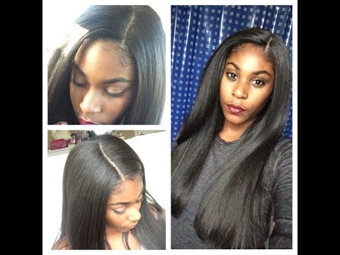 How to make Motown Tress- LXP Lion wig look more natural!