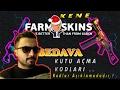 Cs Go Bedava Skins Promo Code BEDAVA KUTU ACMA Free Coins Site Linkleri mp3