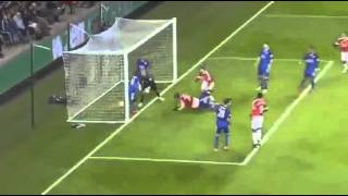 Manchester United vs leicester city 1-1 2015 ~All Goals(ENGLAND: Premier League)[28/11/2015]