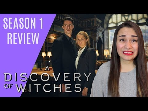 Is A Discovery Of Witches The Worst Show Ever?