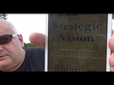 Strategic Vision (Zbigniew Brzezinski)