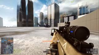 Payback - A Battlefield 4 gameplay montage