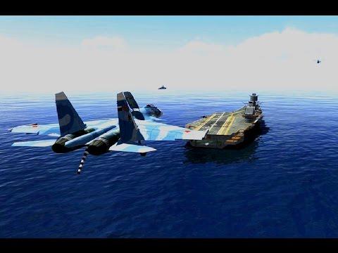 Top 10 Best Most REALISTIC PC Combat Jet/Warplane Fighter Simulators 2015