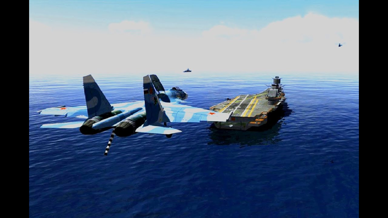 Best flying games for indian air force aspirants.