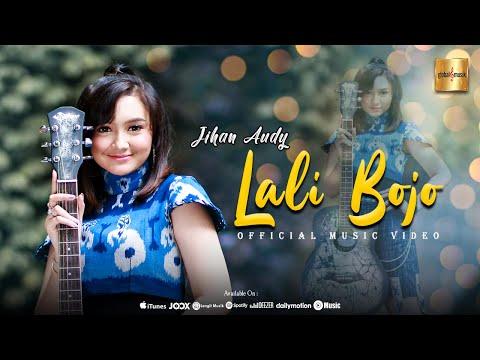 Jihan Audy – Lali Bojo