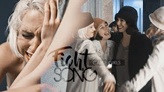 Cable Girls | Fight Song (+S2)