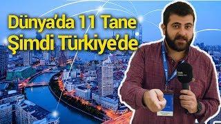 Ericsson Araştırma Türkiye Laboratuvarı açıldı! Türkiye 5G'ye ne zaman geçecek?